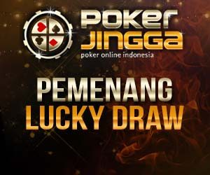 pemenang event lucky draw